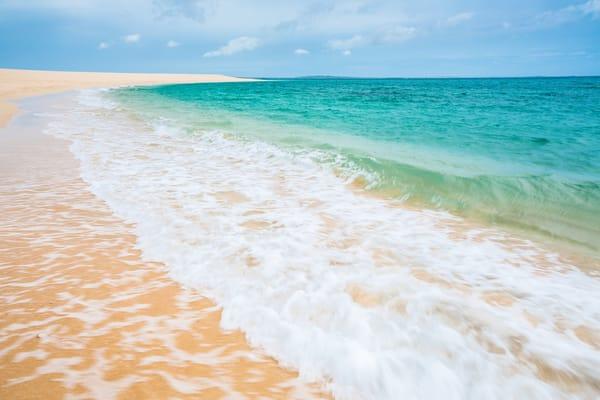 картинки на рабочий стол море пляж № 513172 загрузить