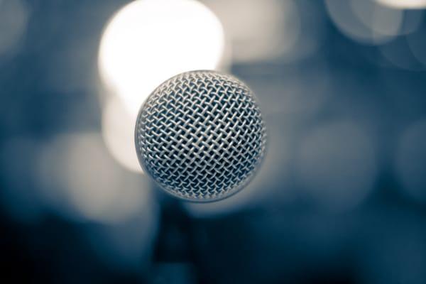 Скачать песню микрофон включен