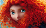 Обои: brave, Merida, Princess