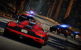 Обои: need for speed, koenigsegg, hot pursuit