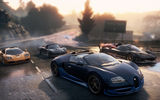 Обои: Need for speed, supercars, McLaren, Pagani, Bugatti, race, Lamborghini, 2012, Hennessey, Most Wanted