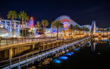 Обои: United States, Anaheim, California