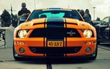 Обои: auto, Shelby, Ford, GT500, cars