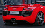 Обои: audi r8, машина, 3000x2000, car, sport wheels, tuning