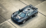 Картинки на телефон: Koenigsegg CCXR Edition, black, super sports car