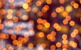 Обои: bokeh, lights, macro