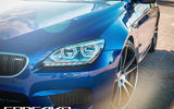 Обои: Concavo, машина, BMW, auto, Wheels, оптика, авто, M6