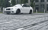 Обои: BMW, WHEELS, F10, VERTINI