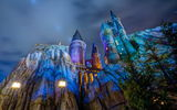 Обои: Wizarding World, Harry Potter, universal studios florida, Hogwarts