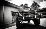 Обои: 2015, Mcchip-DKR, Mercedes-Benz, G 63, MC800, мерседес, амг, W463, AMG