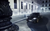 Обои: 2015, роллс-ройс, Spofec Black One, Rolls-Royce, Ghost