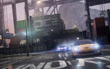 Обои для рабочего стола: Need For Speed Most Wanted, арт, ford, гонка, chevrolet, трасса, машины