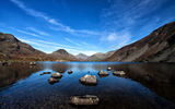 Картинки_для_телефона: lake, Wastwater, Англия, Lake District, Cumbria, озеро, England