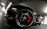 Обои: 2011 Wheelsandmore Mercedes SLR 7o7 Edition, машина, car, tuning, 1920x1280