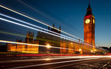 Обои: london, лондон, ночь, англия, uk, Big ben, england, night