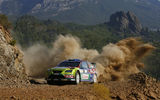 Обои: Ford, RS WRC, Focus