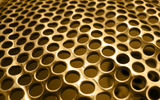 Обои: miscellanea, gold, iron, yellow, metal, texture