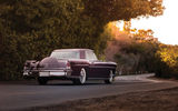 Обои: lincoln, continental, mark ii