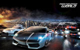 Обои для рабочего стола: Nfs, online, dodge, world, lamborghini, ea, police, gallardo, electronic arts, 370z, nissan, charger, need for speed, 911, porsche