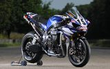 Обои: yamaha, motogp, world, r1, superbike