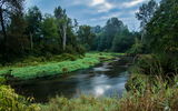 Обои для рабочего стола: canada, jerry sulina park, british columbia, maple ridge, winding summer river