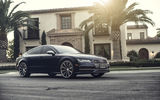 Обои для рабочего стола: audi, matte black machined, s7, vossen wheels, 2013, v8, vvscv1