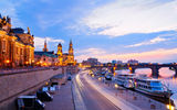 Обои: Dresden, Дрезден, Germany, Германия