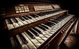 Обои: keyboard instrument, piano, music