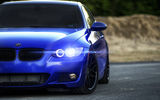 Обои: car, бмв, tuning, bmw 3 series, авто, hq, трешка