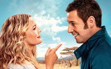 Картинки на телефон: Drew Barrymore, Blended, Смешанные, Adam Sandler