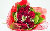 Обои: цветы, романтика, roses, букет, розы, romance, romantic, lovely, nice, flower, cool, pretty, beautiful, flowers, for you, bouquet, beauty, красные розы, i love you, red roses, rose