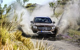 Обои: X205, мерседес, 2015, Mercedes-Benz, GLC 350, 4MATIC