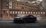 Обои: EvoG Photography, Ford Mustang, XO Luxury Wheels, Evano Gucciardo