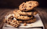 Обои: ricetta cookies, cookie, delicious