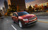 Обои: джип, car, Jeep Compass