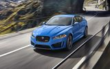 Обои: Jaguar, car, xfr-s