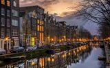 Обои: Netherlands, Amsterdam, North Holland