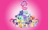 Обои: My little pony, MLP:FIM, Filly, MLP, ня, няшно