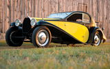 Обои: машина, Bugatti, ретро, 1930, Type46, Superprofile, Coupe