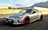 Обои: Marangoni, Toyota, car, GT86-R, Eco Explorer, speed