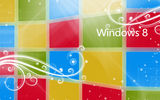 Обои: windows, лого, логотип, windows 8