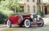 Обои: SJ, ретро, SWB, Coupe, 1931, by Murphy, Duesenberg, Convertible, передок, 298 2386