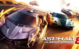 Обои: race, Lamborghini Veneno, game, игра, Koenigsegg Agera R, iOS, Asphalt 8 Airborne, гонки, for android