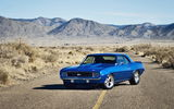 Обои: chevrolet camaro, muscle car, lunchbox photoworks, авто, шевроле, road