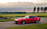 Обои: 240z, Japan, Nissan, Датсун, red, Datsun, Beautiful, Ниссан