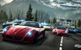Обои: Need For Speed : Rivals, Дорога, 599 Gto, Enzo, Group, F12 Berlinetta, 458 Italia, Race, Пейзаж, Ferrari, Горы