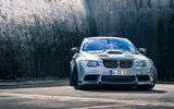 Обои: BMW, V8, Biturbo, Manhart Racing, E92