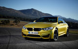 Обои: BMW, M4, Coupe, 2015
