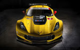 Обои: автообои, race car, Chevrolet Corvette, C7-R, корвет