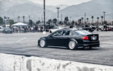 Обои: honda, accord, черная, акура, tl, тюнинг, аккорд, хонда, acura, stance